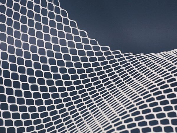 شبکه کولر سلولزی DCM
