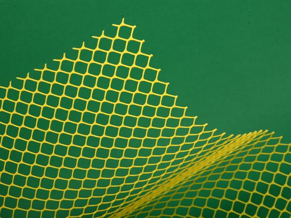 شبکه شش ضلعی سبک GX